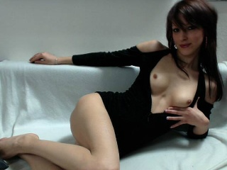 Nackte sexy Frauen mit dauergeiler Fantasie